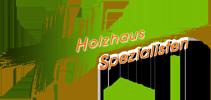 Die Holzhaus-Spezialisten aus Erfurt Logo